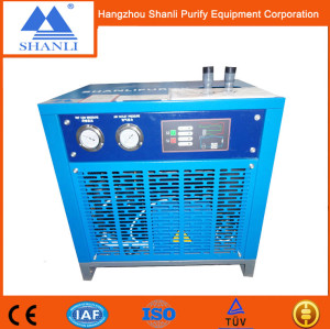 compressed air drier