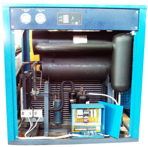airtek compressed air dryers