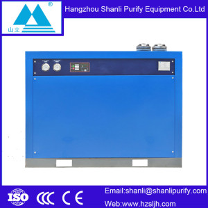 250m3/min water cooled refrigeration compressed air compressor dryer with CE ISO UL SLAD-250NW