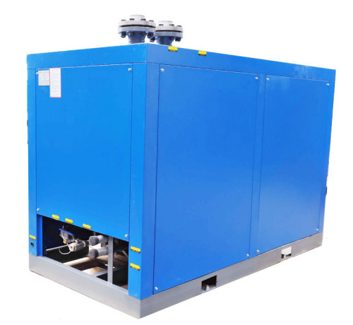 30m3/min water cooled refrigeration compressed air compressor dryer with CE ISO UL SLAD-30NF
