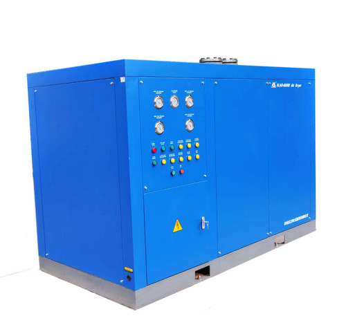 Air cooled type Refrigerated Air Dryer for air compressor