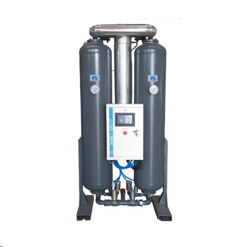 factory price CE and ISO heated adsorption air dryer