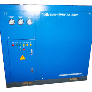 water cooled refrigerated air dryer for air compressor