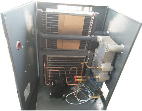 refrigerator air dryer for air compressor