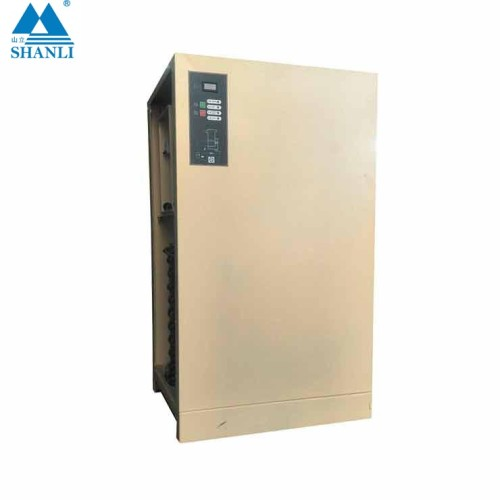 Shanli 23 cfm refrigerated Air plus air dryer manufacture