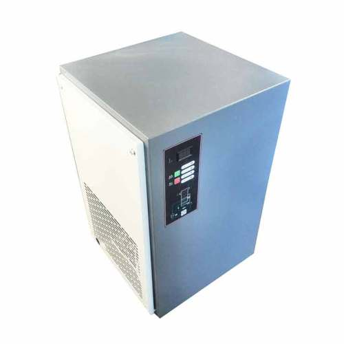 refrigerated types of compressed air dryers supplier