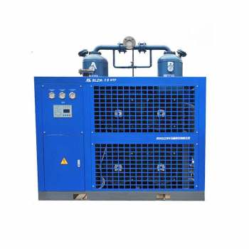 combined freeze dry with modular adsorption air dryer2017 newest product