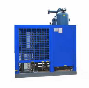 2017 low dew point combined air dryer hot aircompressor dryer