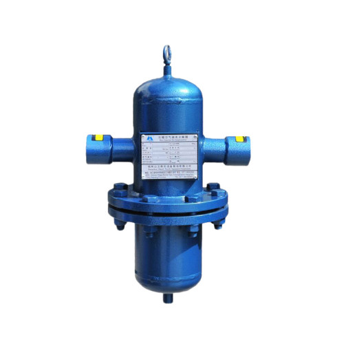 2018 New Compact Design Compressed Air Filter after cooler