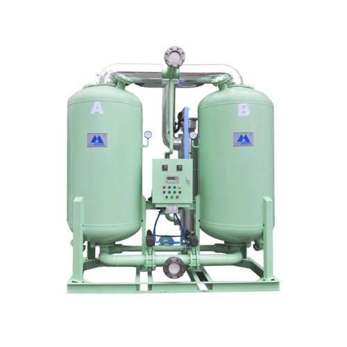 2018 AirPurification Equipmentheated AdsorptionDessicant CompressedAirDryerISO