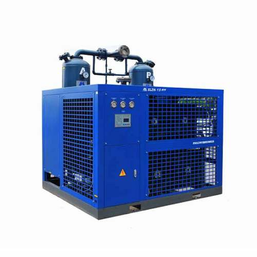 China factory supply Shanli air-cooled combined air dryer (the small air capacity)