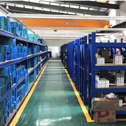 2018 6.8m3/min High Temperature Refrigerator Air Dryer plate fin exchanger