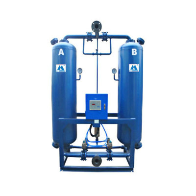 ce approved desiccant adsorption air dryer