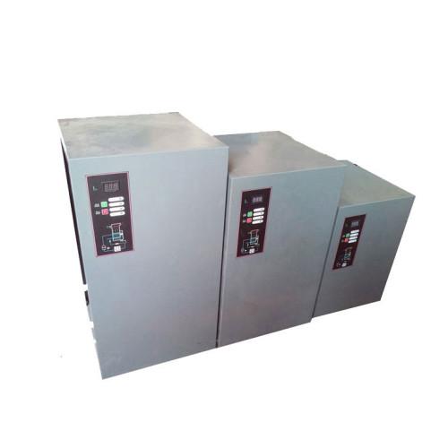 High pressure air compressor refrigerated air dryer