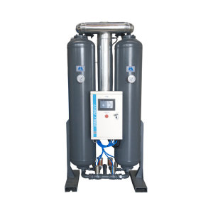 2017 Hot saling CE ISO heated adsorption air dryer