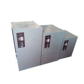 2018 6m3/min high temperature refrigerated air compressor dryer