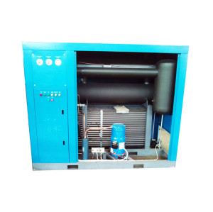 Shanli Good Quality Of Air Cooled High Temperature Type Freezing Dryer