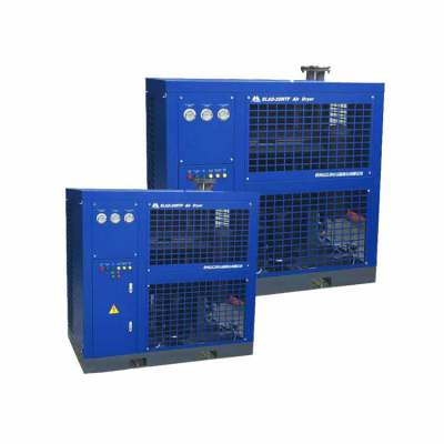 Dew point showing air dryer Mini industrial freeze air compressor dryer