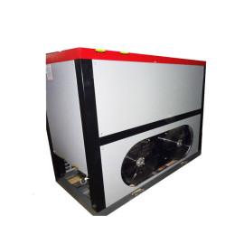 Danfoss Compressor Refrigerated Air Dryer Good Compressor Freeze Air Dryer Machine For Compressor