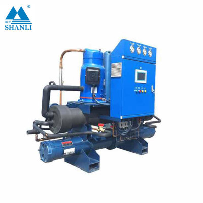 Air Cooled Industry Chillers for High-quality Compressor Ice Water Chiller
