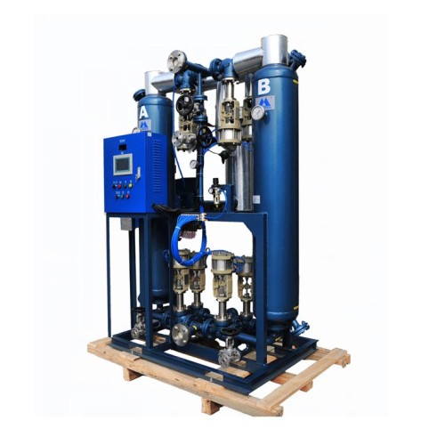 SHANLI High Quality China Air Dryer Compact Low Dew Point Compressed Air Dryer