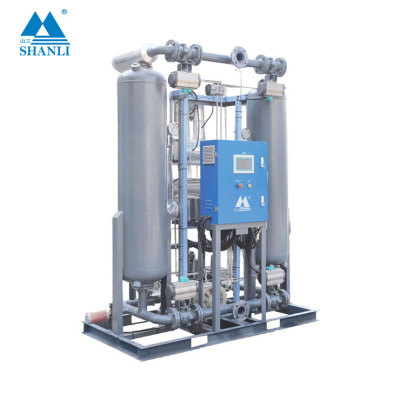 SLAD Series Air Dryer mainly supply dry air for electric equipments