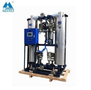 <=7% Purge Air  Heat Modular Units Drying Machine (-40C PDP)