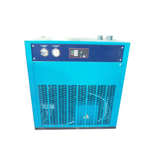 Air compressor dryer systems regeneration compressed air dryer