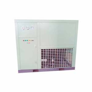Shanli high quality of air compressor dryer factory produce industrial hot  air dryer