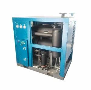Air-cooled compressor air dryer system (SLAD-100NF) air compressor parts dryer