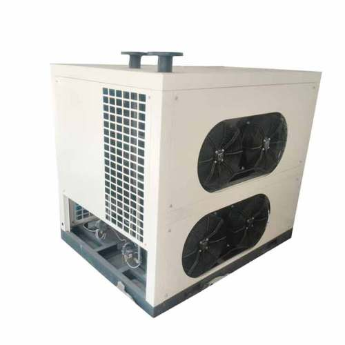 Shanli air cooled OEM Kobelco air dryer heat exchanger industrial hot air dryer