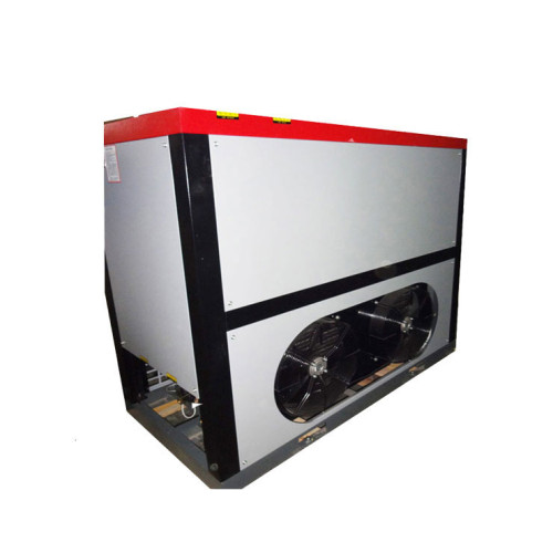 2017 6m3/min Air-cooled Refrigerated inline air dryer for compressor