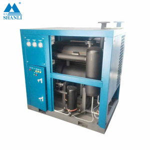 10m3/min Air-cooled Refrigerated air dry machine air dryer refrigerated type