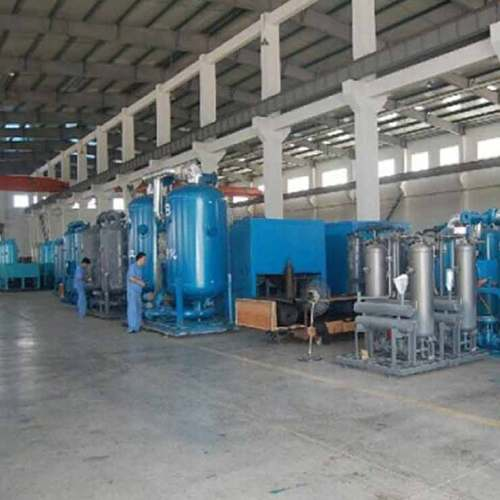 High Efficiency water cooling Refrigerated Air Dryer for Compressed Air System