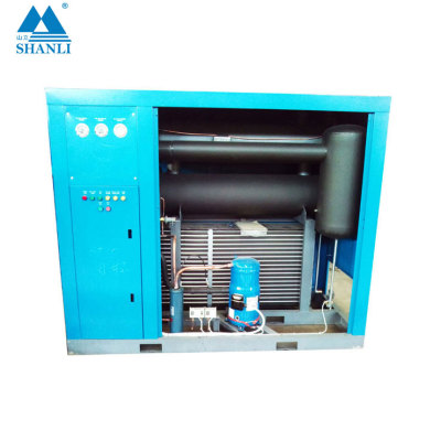Shanli high quality of compressed air  filters for refrigerated air dryer air-cooled refrigerated airdryers