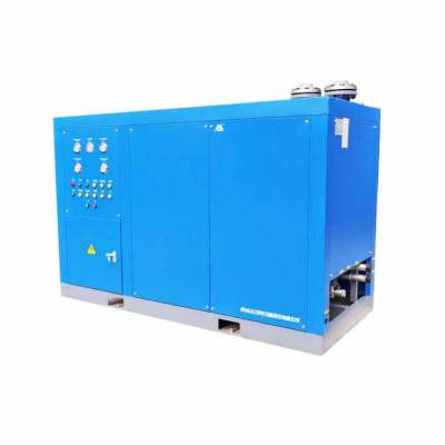 China shanli SLAD-100NW water cooling air dryer (medium size)