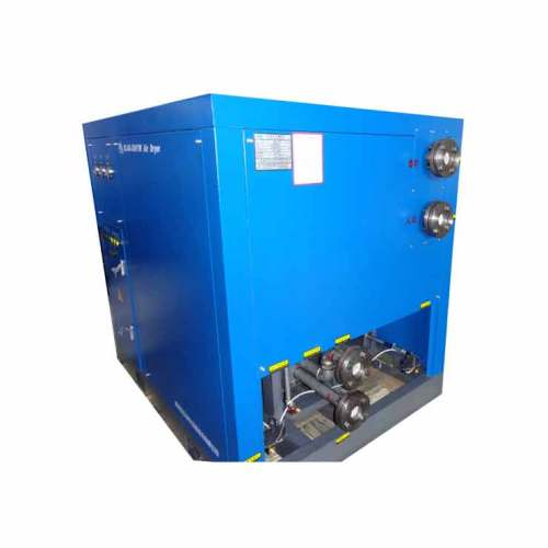 Good Dew Point High-inlet temp refrigerated air dryer to Athens