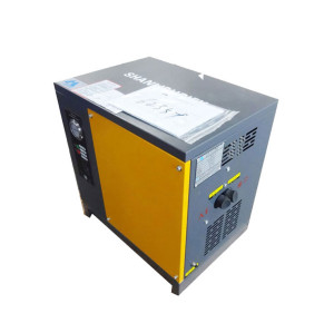 2019 China shanli new industrial freeze dryer famous brand hankison dryer