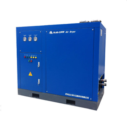 Water-cooled High temperature Refrigerated Function Air Dryer Air Dryer