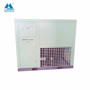 Shanli high quality industrial freeze dryer refrigerated air dryer unit