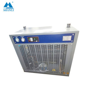 Air cooled refrigerated compressed air dryer SLAD-6NF
