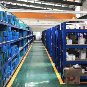 High efficiency atlas copco Water refrigerated compressors air dryer