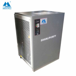China high quality of refrigeration air compressor filters and dryers