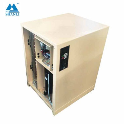 Hot Sale  Industrial Oxygen Generator Built In Small Refrigerated Air Dryer
