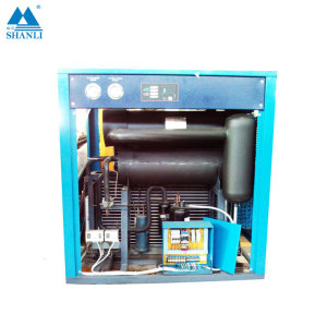 Shanli SLAD-6NF CE and ISO Refrigerated air dryer