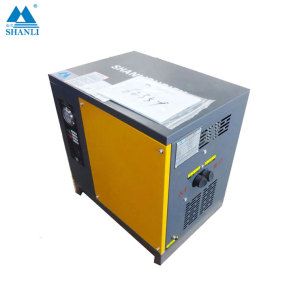 Refrigerated compressed air drier Industrial Machine For Sale