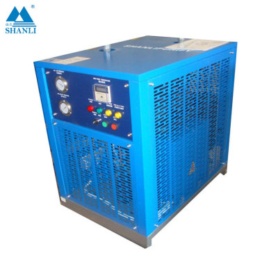 China Best Refrigerated Air Dryers with excellent quality For Compressor