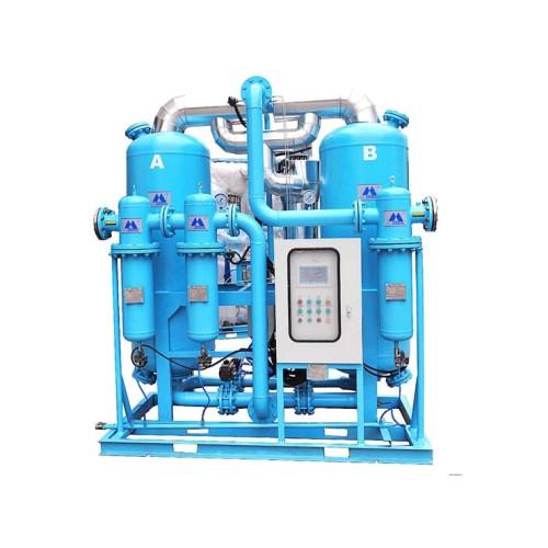 Shanli good quality of siliporite for air dryer molecular sieve 4A heated desiccant air dryer
