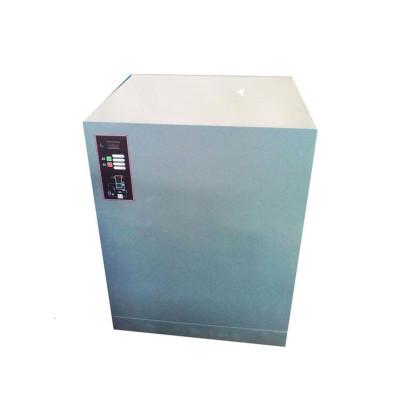 Air compressor refrigerated air dryer
