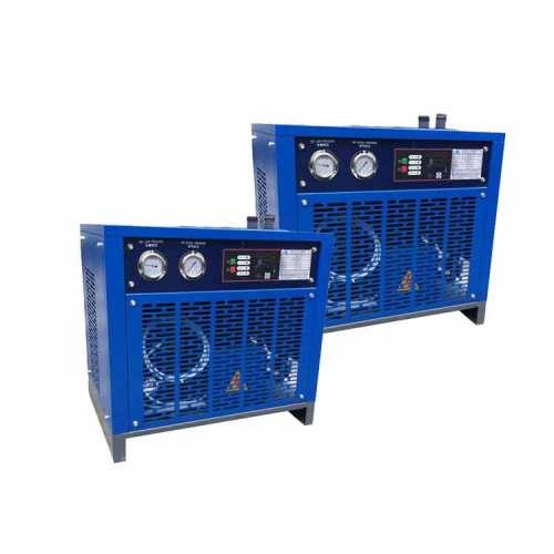 General Pneumatics Refrigerated Compressed Air Dryer